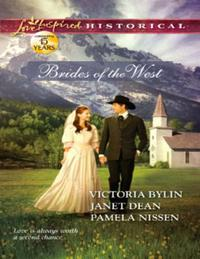 Brides of the West (Mills & Boon Love In