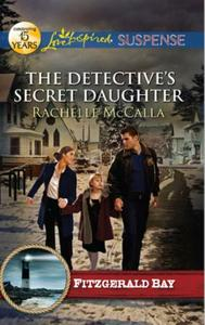 Detective's Secret Daughter (Mills & Boo