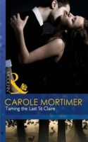 Taming the Last St Claire