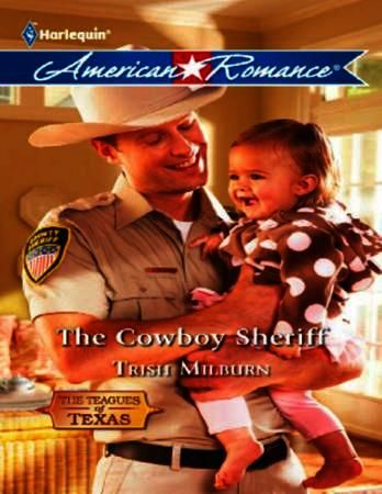 Cowboy Sheriff (Mills & Boon American Ro
