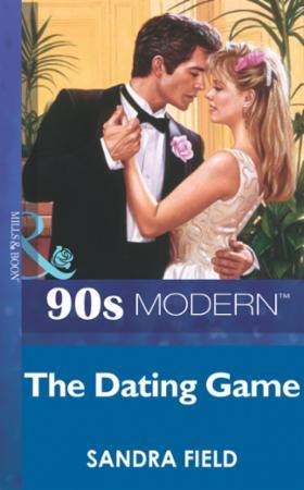 Dating Game (Mills & Boon Vintage 90s Mo