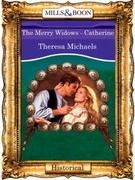 Merry Widows - Catherine (Mills & Boon V