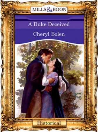 Duke Deceived (Mills & Boon Vintage 90s