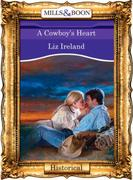 Cowboy's Heart (Mills & Boon Vintage 90s