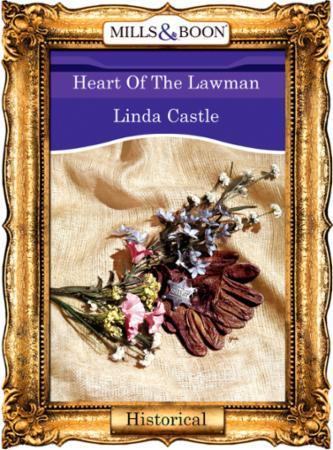 Heart Of The Lawman (Mills & Boon Vintag