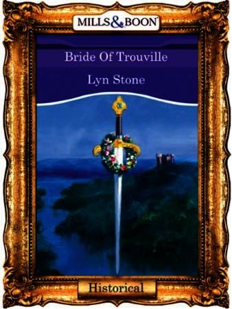 Bride Of Trouville (Mills & Boon Vintage