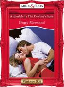 Sparkle In The Cowboy's Eyes (Mills & Bo