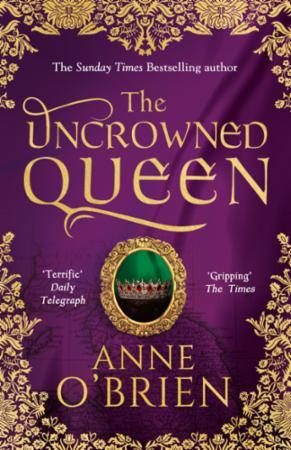 Uncrowned Queen (Short story prequel to