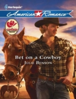 Bet on a Cowboy (Mills & Boon American R
