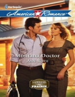Montana Doctor (Mills & Boon American Ro