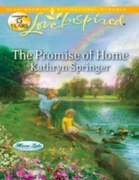 Promise of Home (Mills & Boon Love Inspi