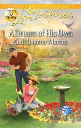 Dream of His Own (Mills & Boon Love Insp