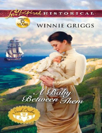 Baby Between Them (Mills & Boon Love Ins
