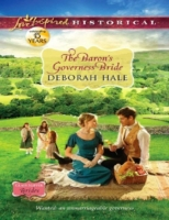 Baron's Governess Bride (Mills & Boon Lo