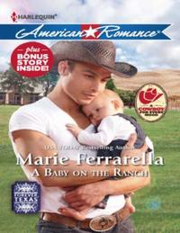 Baby on the Ranch (Mills & Boon American