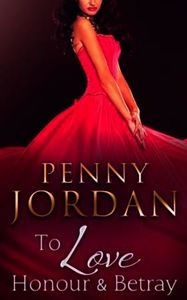 To Love, Honour & Betray (Mills & Boon M