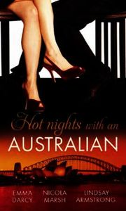 Hot Nights with the...Australian: The Ma