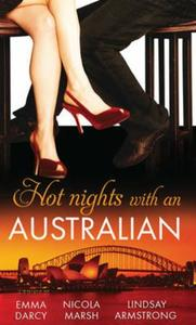 Hot Nights With... (Mills & Boon e-Book