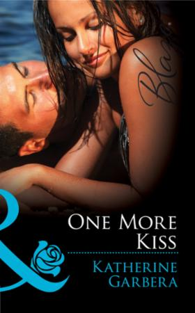 One More Kiss (Mills & Boon Blaze)