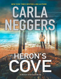 Heron's Cove (A Sharpe & Donovan Novel -