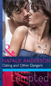 Dating and Other Dangers (Mills & Boon M