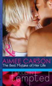 Best Mistake of Her Life (Mills & Boon M