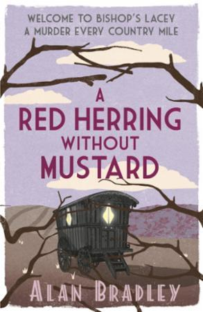 Bilde av A Red Herring Without Mustard: The Gripping Third Novel In The Cosy Fla