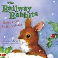 Berry Goes to Winterland: Book 2