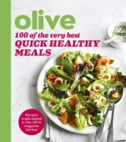 Olive: 100 of the Very Best Quick Health