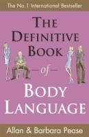 """Bilde av The Definitive Book Of Body Language: How To Read Others"""" Attitudes By Their G'"""