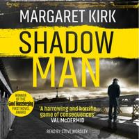 Shadow Man: The first nail-biting case for DI Lukas