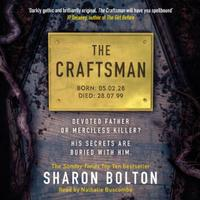 The Craftsman: The most chilling book you'll read this