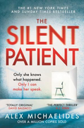 The Silent Patient: The record-breaking, multimillion copy S