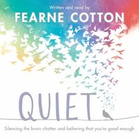 Quiet: Learning to silence the brain chatter an