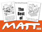 The Best of Matt 2020: The funniest and best from the Cartoonis