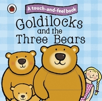 Goldilocks and the Three Bears: Ladybird