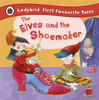 The Elves and the Shoemaker: Ladybird Fi
