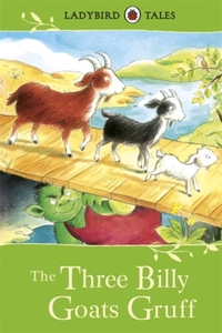 Ladybird Tales: The Three Billy Goats Gr