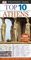 DK Eyewitness Top 10 Travel Guide: Athen