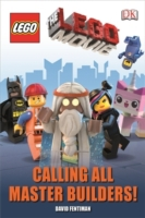 The Lego Movie Calling All Master Builde