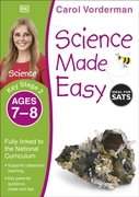 Science Made Easy, Ages 7-8 (Key Stage 2
