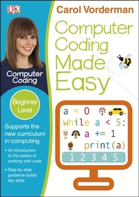 Computer Coding Made Easy Ages 7-11 Key