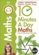 10 Minutes a Day Maths Ages 5-7 Key Stag