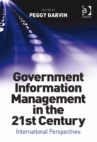 Government Information Management in the