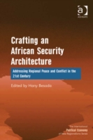 Crafting an African Security Architectur