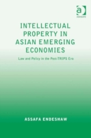 Intellectual Property in Asian Emerging