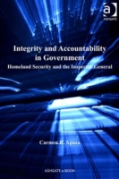Integrity and Accountability in Governme
