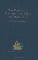 Voyage of Captain John Saris to Japan, 1