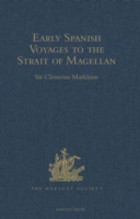 Early Spanish Voyages to the Strait of M