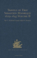 Travels of Fray Sebastien Manrique 1629-